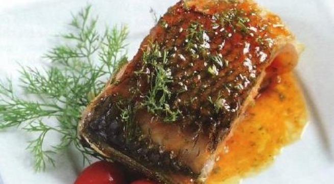 Chế biến các món ngon từ cá chép